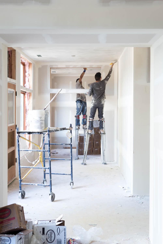 Drywall Finishing Level 4