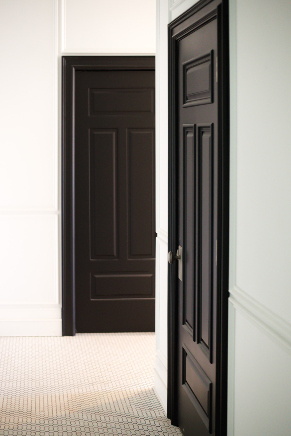Iu0027ve Never Lived In A House With Solid Core Doors And I Honestly Had No  Idea What A Quality Door Felt Like Until We Had Them Installed.