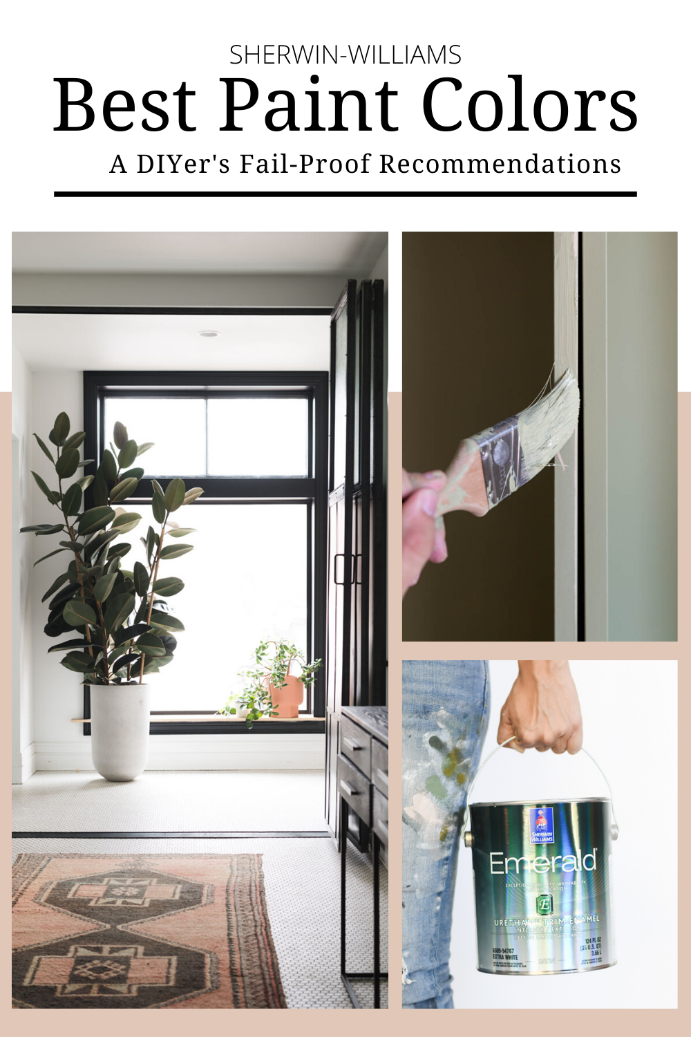 My Ultimate Guide To Paint Colors Exclusive Sherwin Williams Coupon Code Vintage Revivals